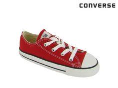 Converse – Infant Chuck Taylor Allstar OX Shoes, « Impulse Clothes