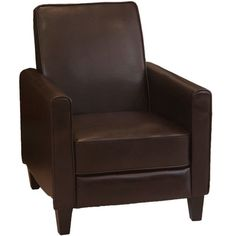 Shop Wayfair for Recliners to match every style and budget. Enjoy Free Shipping on most stuff, even big stuff. - Mallory