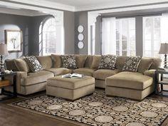 Harris-oversized mocha microfiber sofa from jfd home furnishings..nice!