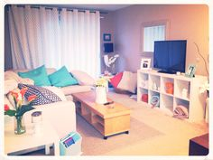 My space!! A little home i share with my animals - Apartment living