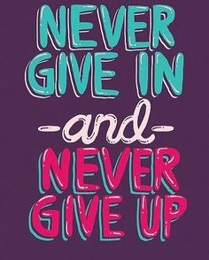 runmotivate:never give up  #fitnessfriday #fitfriday...