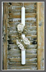 O Candle Sconces, Wall Lights, Easter, Candles, Home Decor, Appliques, Decoration Home, Candle Wall Sconces, Room Decor