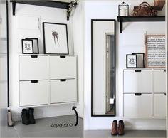 decoracion encima armarios - Buscar con Google