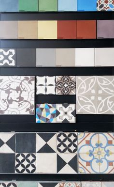 tile shop display ideas tile showroom