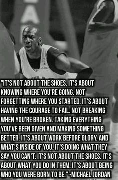 Trendy sport quotes basketball michael jordan 38 Ideas - The thought of sport is an Life Quotes Love, Great Quotes, Quotes To Live By, Basketball Motivation, Basketball Quotes, Basketball Posters, Basketball Tickets, Volleyball Quotes, Volleyball Gifts