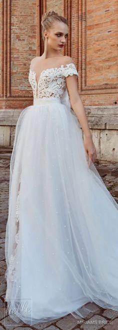 625 best Wedding Dresses & Accessories images on Pinterest | Dream ...