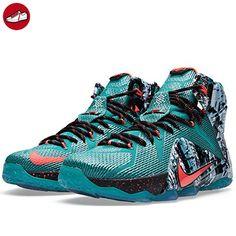 67c665bf64bb LEBRON 12 XMAS  AKRON BIRCH  - 707558-363 - 10.5 - Nike schuhe