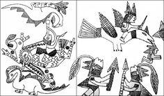 Мифология и антропология: Хануман из Окунёво и лемуры Паракаса (1). Обсуждение на LiveInternet - Российский Сервис Онлайн-Дневников