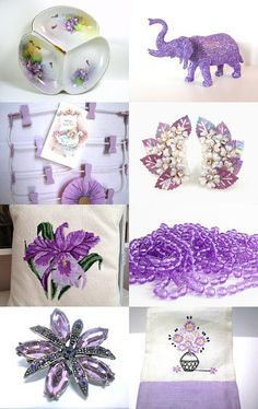 the lilacs are coming--Pinned with TreasuryPin.com
