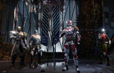 Destiny: The Taken King - Light has Changed, Here's How it Works