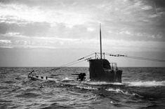 Finnish submarine Iku-Turso