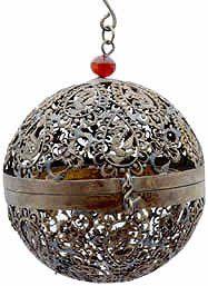 Incense Ball Censer