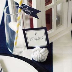 Thinking about having a #nautical theme for your #summer #wedding @timelesstreasure.theaspenshops  have a great selection in #beach & nautical favors