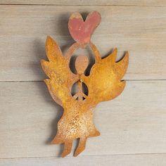 Hearts on High Angel Hanging   Sundance