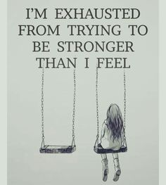 Exhaustion