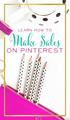 Such a great series on using Pinterest for business! Loved the visuals, profile tips, how to quit wasting my time, and how to make more sales with my Pinterest marketing. Highly recommend!