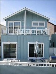 The Perfect Beach HouseVacation Rental in San Diego