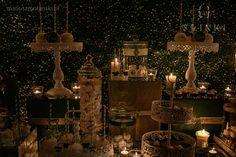 www.agencjaspinki.pl Agencja Ślubna / Wedding Planner in Poland  Candy Bar  Bufet Słodki