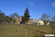 Skovballevej 21, Tåsinge, 5700 Svendborg - Landejendom beliggende i selve Landet BY - super idyl 10 tdl #landejendom #tåsinge #svendborg #selvsalg #boligsalg #boligdk