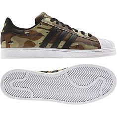 edcd26b9ff9b Die 82 besten Bilder von Adidas Superstar Sneakers   Schuhe   Adidas ...