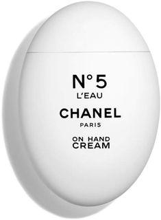 Chanel N°5 L'eau On Hand Cream