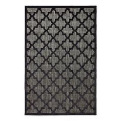 Homemaker Grey Sculptured Flat Weave | Home & Garden | George at ASDA