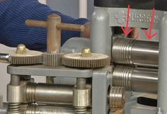 how to use a rolling mill and how to buy one