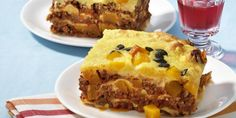 The best Pumpkin Lasagne recipe you will ever find. Welcome to RecipesPlus, your premier destination for delicious and dreamy food inspiration. Tomato Vegetable, Vegetable Stock, Lasagne Recipes, Pasta Recipes, Best Pumpkin, Pumpkin Recipes, Lasagna, Food Inspiration, Stuffed Peppers