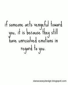 vengeful people are toxic people