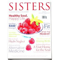 Sisters Magazine Issue No 61