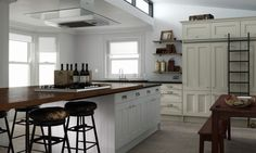 Modern Country by Linda Barker at Wren Kitchens - Love Chic Living