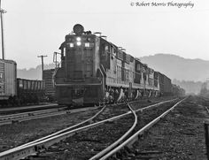 NWP 1960's in black and white