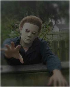 #Halloween (1978) - Michael Meyers