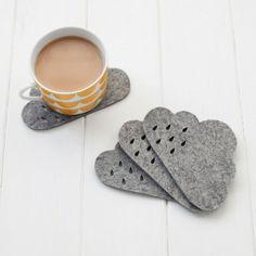 Les Nuages de thé | Le club des sottes