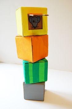 Я давно хотел сделать для Иришки большие и прочные кубики. У нас есть маленькие такие, деревянные, но дочь практически не играет в них, а я все все время дергаюсь, что она ударится об их острые деревянные углы. Все таки, в ее возрасте, лучше играть во что-то более большое и безопасное. Конечно,…