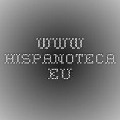 www.hispanoteca.eu