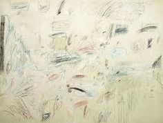 cy twombly related art - Google Search