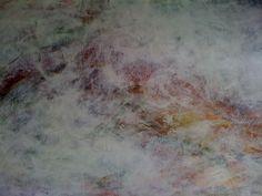 Detalle de acabado artístico realizado con pigmentos directos sobre pared #artisfinishes #pintura #decoración