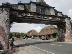 Ilokano: Amianan nga Ilocos