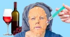 Plastický chirurg odporučil mame umývať sa špeciálnym spôsobom. Vrásky boli preč! | Báječné Ženy Beauty Secrets, Beauty Hacks, Romanian Women, Beauty Makeup, Hair Beauty, Women's Beauty, Beauty Recipe, Natural Cosmetics, All Things Beauty