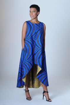 ~DKK ~ Latest African fashion, Ankara, kitenge, African women dresses, African p. by laviye African Fashion Designers, African Inspired Fashion, African Dresses For Women, African Print Dresses, African Print Fashion, Africa Fashion, African Attire, African Wear, African Fashion Dresses