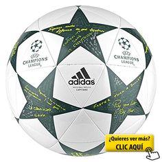 adidas Finale16 Cap - Balón de fútbol c0532fcf2d33f