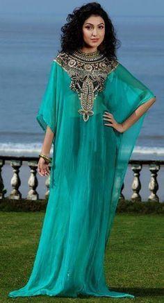 Dubai kaftan Abaya khaleeji jalabiya dress (Wedding dress ...