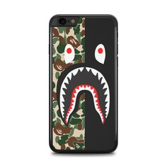 Bape Shark Camo A... is now available on #casesity here http://www.casesity.com/products/bape-shark-camo-army-inpired-iphone-case?utm_campaign=social_autopilot&utm_source=pin&utm_medium=pin