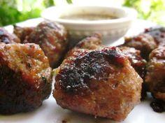 Delicious Thai Style Meatballs Recipe - Food.com: Food.com