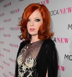 Shirley Manson, my favorite singer Red Hair Inspiration, Irish Rock, Shirley Manson, Stupid Girl, Alternative Rock Bands, Women Of Rock, Rock And Roll Bands, Music Icon, Hard Rock