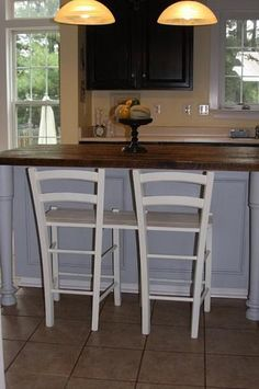 It's high time these stylish seats get noticed — with both coziness and practicality, bench bar stools are a natural choice in the kitchen