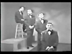 the duprees - you belong to me - YouTube