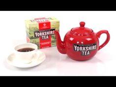 Original Tea Pot von Yorkshire Tea - YouTube