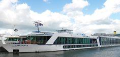 European River Cruise: http://www.celtictours.com